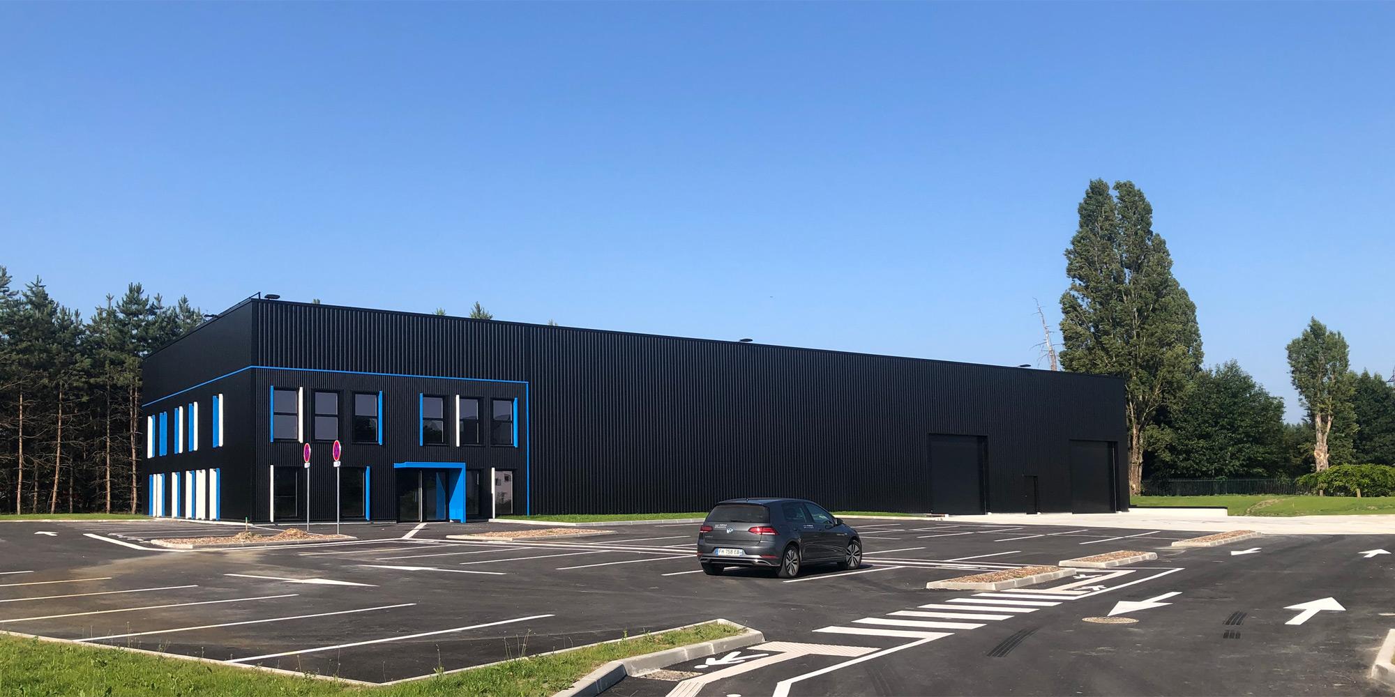 CTS _ Centre de Formation _ Saint-Jean de Braye