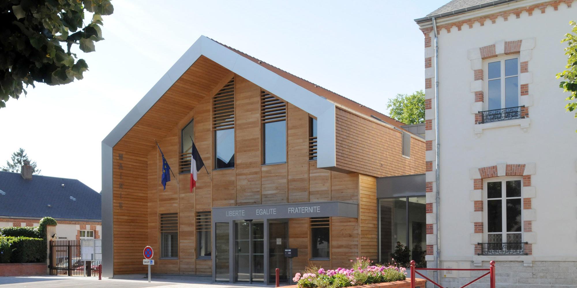 MC _ Mairie _ Chevilly